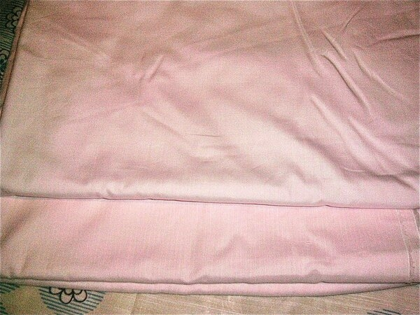 2 light pinks 170 Romentino. one has slight stripe, other is solid but way lighter in weight.jpg