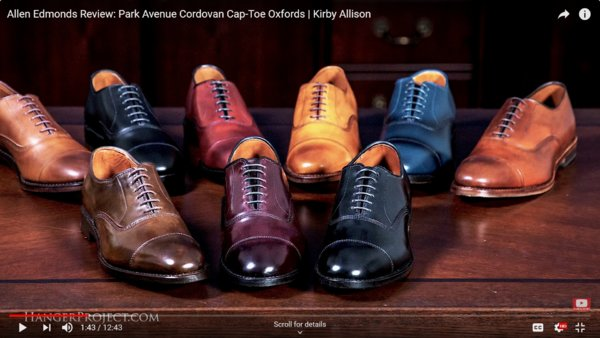 Allen Edmonds park avenue collection.jpg