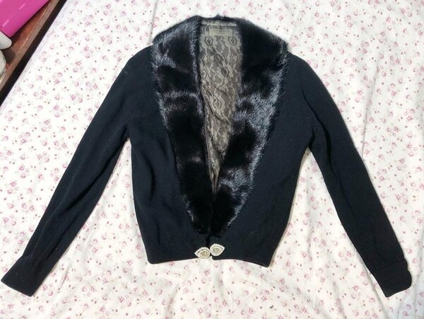 Ballantyne mink fur cardigan - WOW 1.jpg