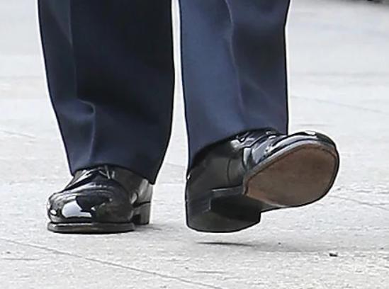 Prince Michael of Kent shoos.png
