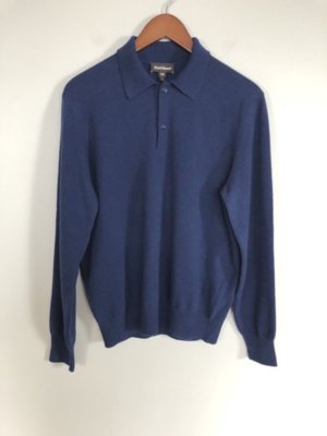 Paul Stuart polo knit 1.jpg