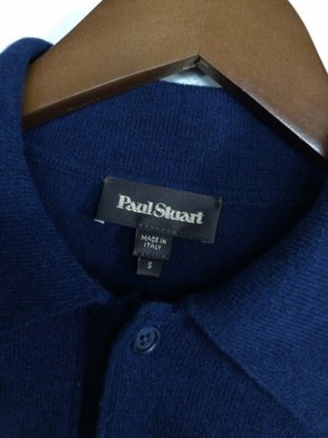 Paul Stuart polo knit 2.jpg