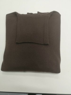 Berk cashmere turtleneck dark brown 3 ply.jpg