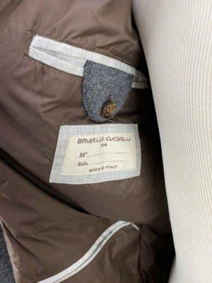 Brunello Cucinelli 12 ply goosedown cardigan 3.jpg