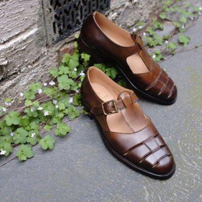 Crockett & Jones sandals 1.jpg