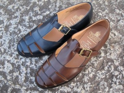 Crockett & Jones sandals 2.jpg