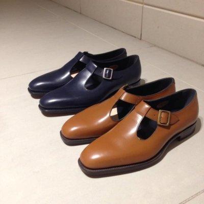 Edward Green sandals.jpg