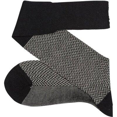 viccel gray herringbone socks.jpg