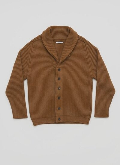 Begg & Co 8 ply shawl cardigan.jpg