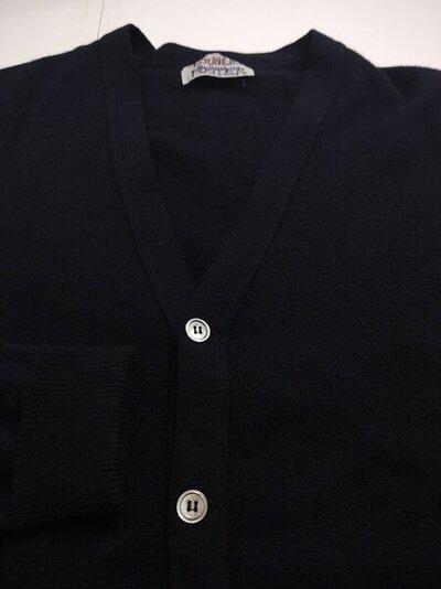 Ballantyne navy cashmere cardigan 2.jpg