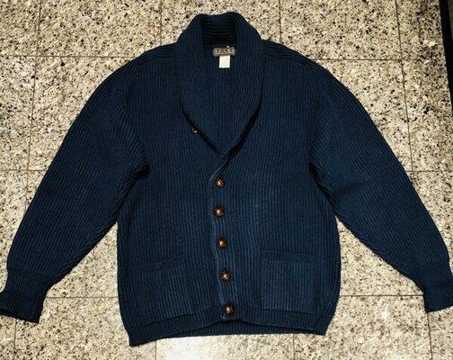 Sulka shawl cardigan navy.jpg